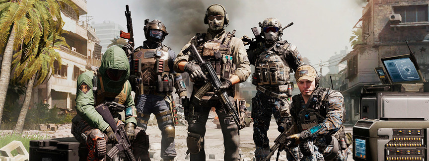 Дата выхода Call of Duty Mobile