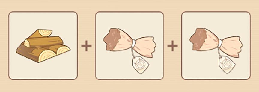 Genshin Impact Рецепт: Универсальный горшок