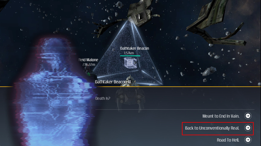 Second Galaxy Sup Pilot Death Is?