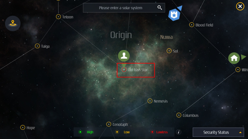 Second Galaxy Sub Plot Code M