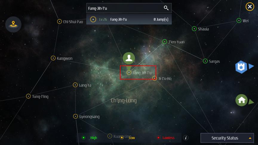 Second Galaxy Sub Plot Dog eat Dog